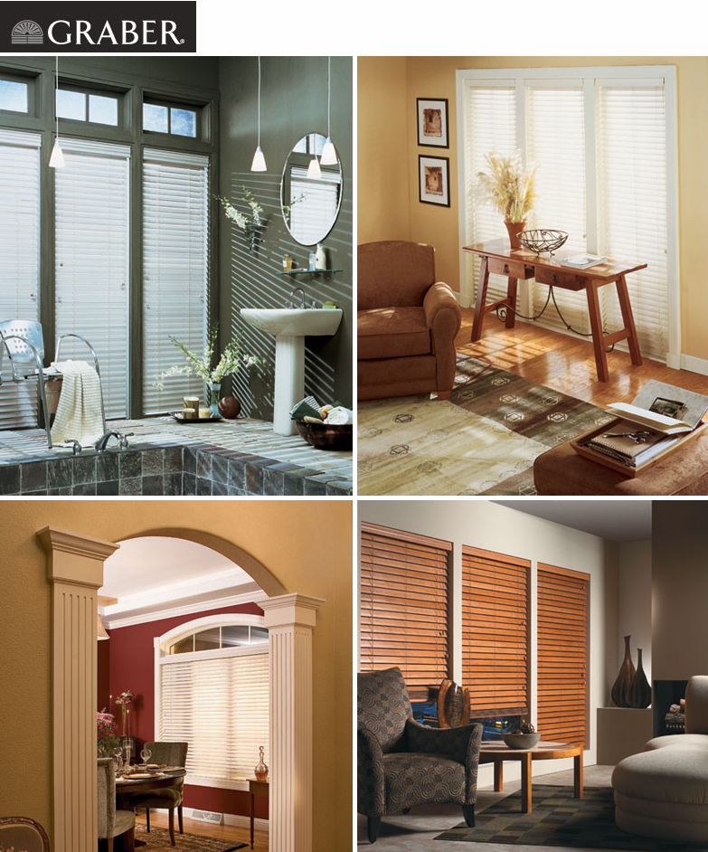 graber blinds troy mi