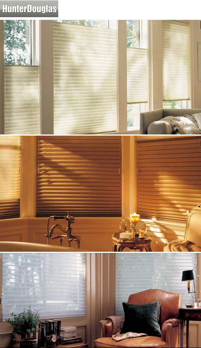 hunter douglas blinds mi