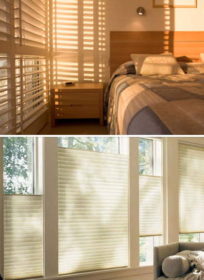 window treatments in troy michigan